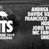 Davide Squillace – Live @ BigCityBeats World Club Dome (Germany) ANTS Stage – 09-JUN-2019