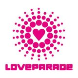 LOVE PARADE DISC 1 - PUMPING COMMERCIAL DANCE ANTHEMS - CIRCA 1999-2001 -