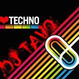 IT`S_DJTAVO MICHELLE'S MIX(Techno)