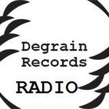 Degrain Records > Dj Grainfield - DiLux Sessions Vol.2 (Vancouver 2012-12-30)