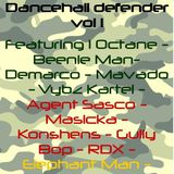 DANCEHALL DEFENDER VOL1