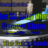 Wired for Funky Games - The Strictly Vinyl Groove Show
