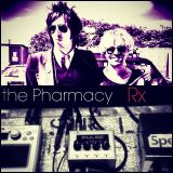 The Pharmacy Rx EP 7 w Tim Burgess of the Charlatans . . . .