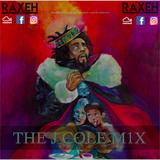 R.A.X.E.H - THE J COLE M1X [SEPTEMBER 2018] @DJRAXEH