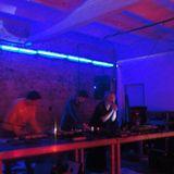 Cindytalk, DJ Morgiana, Piotr Tkacz - Improvisation (15.11.2015, DOM, Łódź)