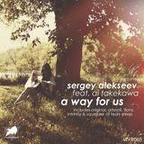 Sergey Alekseev & Ai Takekawa - A Way For As (Florry remix)