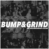 OKAY TK - BUMP & GRIND 1 YEAR ANNIVERSARY MIX