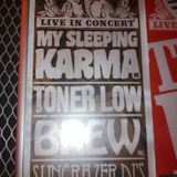 Dubtactics XL  with Karma