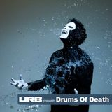 Drums of Death - URB Podcast - Exclusive Mix