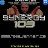 The Jammer - Synergy 2015 Podcast 04 [EPISODE 103]