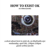 How To Exist OK (Ep.2)
