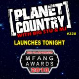 #228 - MFANG Awards Finalists announced