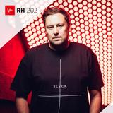 RH 202 Radio Show #134 presents Zeta Reticula (Val 202 - 19/5/2017)