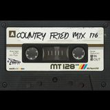 Country Fried Mixtape 176 w/ DJ SINISTER
