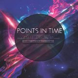 Points In Time 011 - Abstract Silhouette