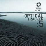 DJ Q^ART - Optical Tracker 5