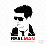 Real Man 127BPM