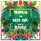 Tropical House Session #002 (incl. Robin Schulz, Felix Jaehn, Kygo, Mowe...)