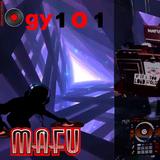 MaFu - Mixology 101 #065 Flashback Friday