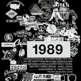 Rap History Warsaw 1989