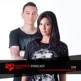 Devotion Podcast 030 with Lucas Freire & Fernanda Martins