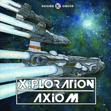 Axiom - X:Ploration at Suicide Circus - 2017-03-03