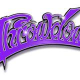 Time2Throwdown Radio Show, DJ Demon, Sensei FM. April 2009.
