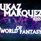 A World Of Fantasy #2 (Live Podcast)