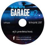 DJ EJ & Predeta Host