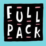 Full Pack Show - Sam, Tom & Andrew (17/07/2015)