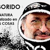Pedro Saborido - 16 de octubre 2013