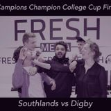 Campions Champions College Cup Final