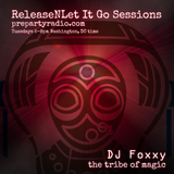 7182017 The ReleaseNLet It Go Sessions