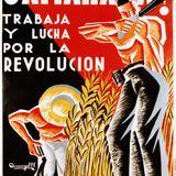 L'été libertaire de 36 en Espagne