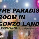 The Paradise room in gonzo land soundtrack by Barrie J Davies