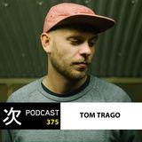 Tsugi Podcast 375 : Tom Trago
