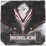 Rebelion | Uprising | Stage 2 | MiniMix | UptempoRaw | 170BPM