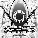 Kaiza presents The T3K Chronicles Vol 4