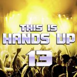 This Is Handz Up 13 - Mixed by Carter & Funk