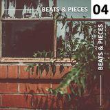 Beats & Pieces vol. 4 [DJ Koze, Clap! Clap!, Potatohead People, Kamaal Williams, Bluestaeb...]