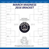 "Shaolin Music Pt. 12 Special Edition- March Madness ""Bracket Season"" The Mixtape"
