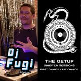 DJ Fugi - The Getup Sinister Sessions - Feb 07.19 - YBOR CITY