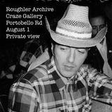 Portobello Radio Ep 15, with Piers Thompson and Ray Jones: Roughler Special.
