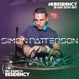 Simon Patterson - BBC Radio 1's Residency - 28.08.2014