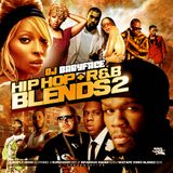Dj Babyface Hip Hop & R&B Blends 2