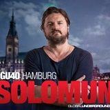 Global Underground 040 - Hamburg. Solomun cd2 (2011)