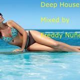 Deep House Sesion