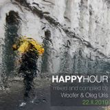 Happy Hour Live by Woofer and Oleg Uris 21.02.2019
