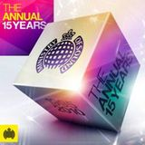 MINISTRY OF SOUND-THE ANNUAL 15 YEARS-CD3