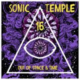 """Sonic Temple, Episode 16, """"Out of Space and Time"""", 02.05.17"""